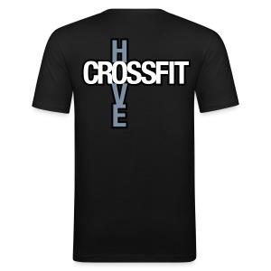 5.3.1. - Men's Slim Fit T-Shirt