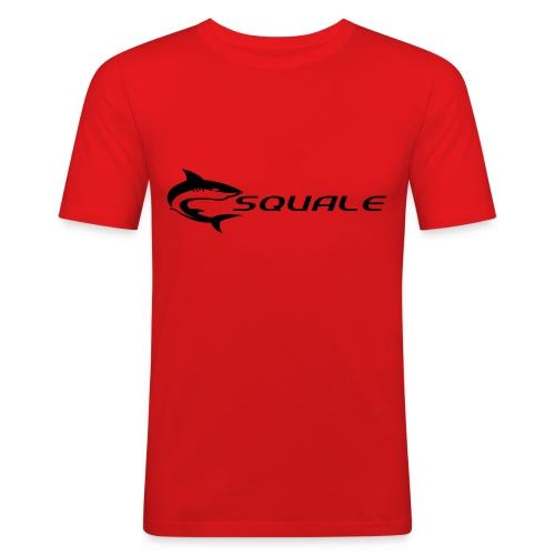 Squale - T-shirt près du corps Homme