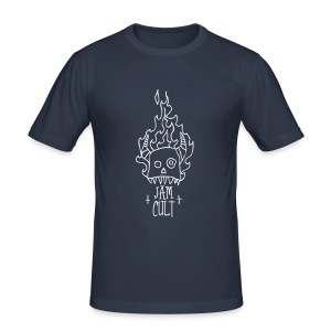 jamcult heren - slim fit T-shirt