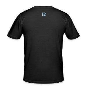 Rugby 12 Classical Edition - Tee shirt près du corps Homme
