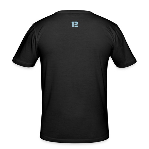Rugby 12 Classical Edition - T-shirt près du corps Homme