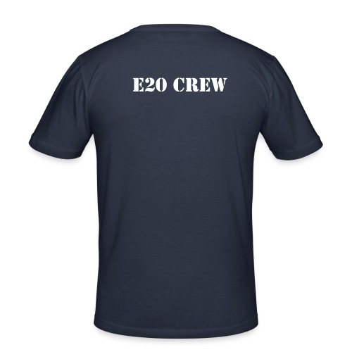 E20 - Men's Slim Fit T-Shirt