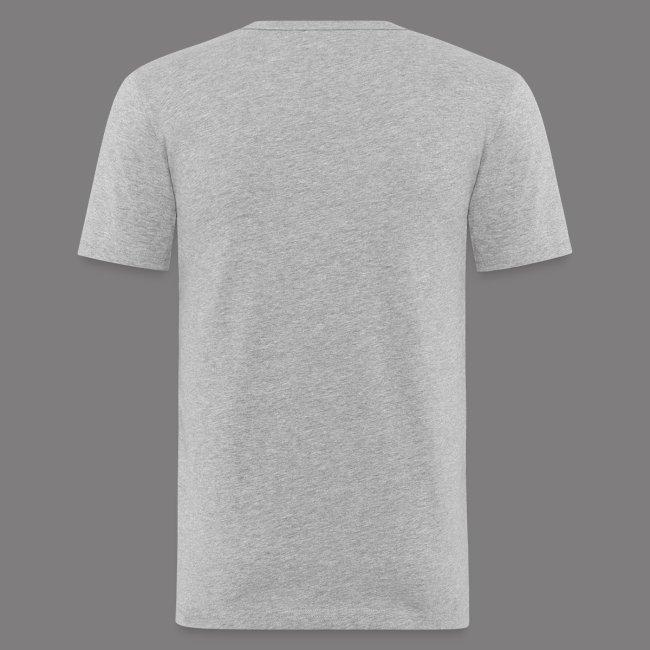 VR Logo T-shirt grey
