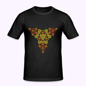 Equilibrium Tree 1 Slim Fit - slim fit T-shirt
