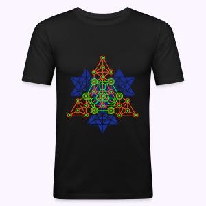 Equilibrium Tree 4 Slim Fit - slim fit T-shirt