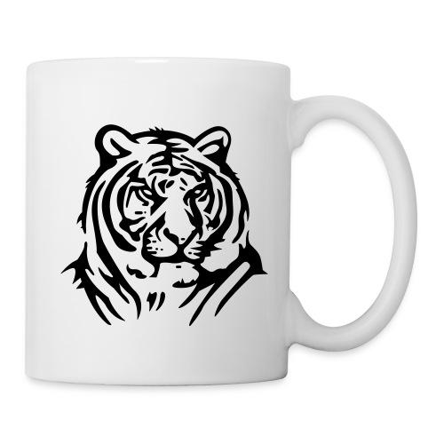 Tiger Mug  - Mug