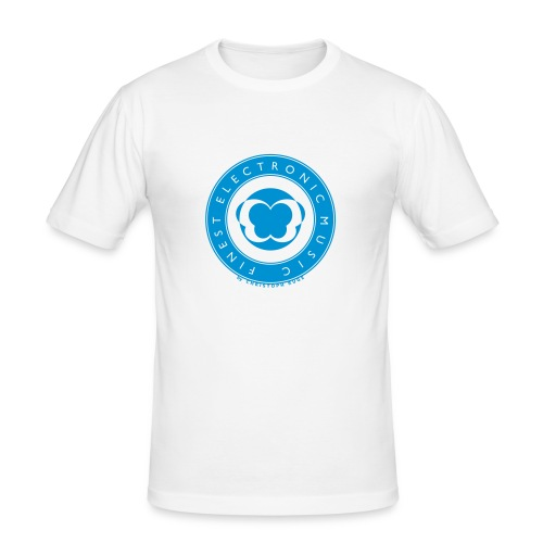 IN BETWEEN - Männer Slim Fit T-Shirt