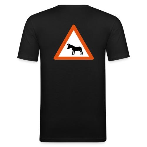 T-shirt Donkey - T-shirt près du corps Homme
