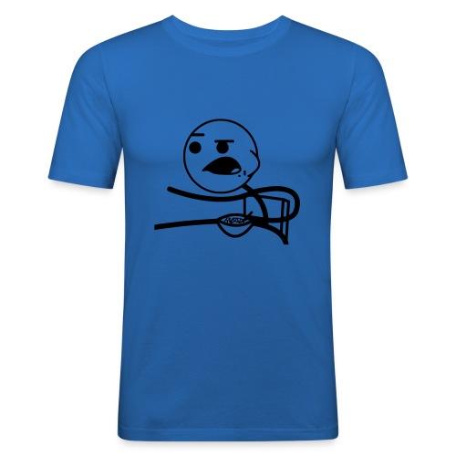 Cereal Guy T-Shirt - Maglietta aderente da uomo