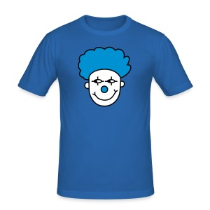 Paitus the clown - Men's Slim Fit T-Shirt