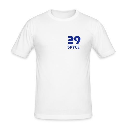 No. 29 - Men's Slim Fit T-Shirt