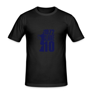 1972 - CLARKE - 1.0 - Men's Slim Fit T-Shirt