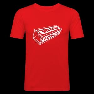 Unknown Comfort T-Shirt - Men's Slim Fit T-Shirt