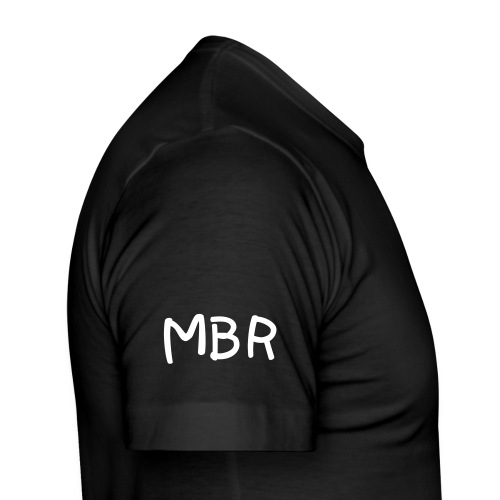 MBR Slim Fit Team Shirt - Men's Slim Fit T-Shirt