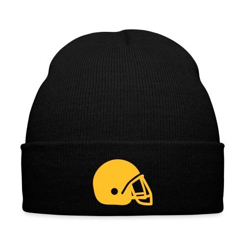 Casco da football - Cappellino invernale