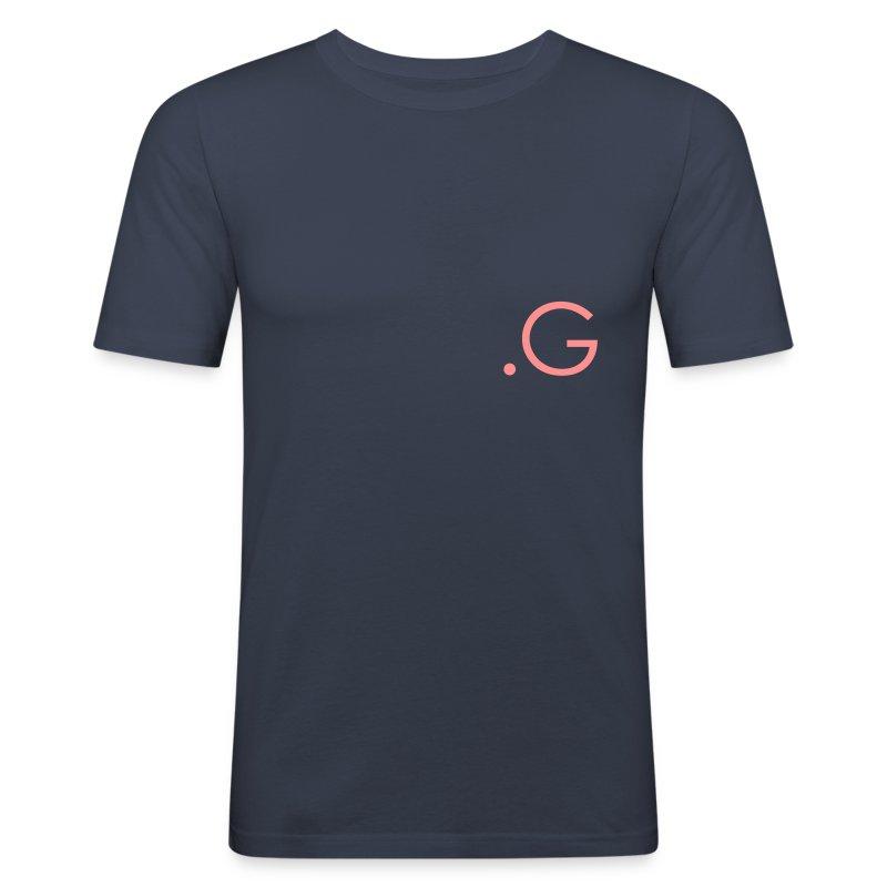 Point G - Tee shirt près du corps Homme