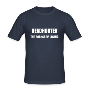 Headhunter - Männer Slim Fit T-Shirt