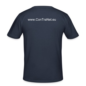 I Think.. ..I'm Great!! - Männer Slim Fit T-Shirt
