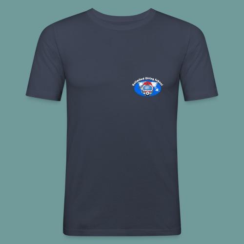 Ts Bi10Tx 01 - T-shirt près du corps Homme