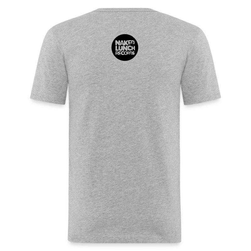 nakedlunch_3 - Men's Slim Fit T-Shirt