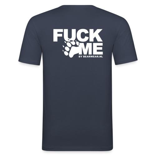 Fuck Me - Men's Slim Fit T-Shirt