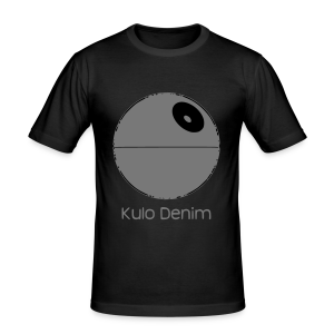 Planet Kulo - Men's Slim Fit T-Shirt