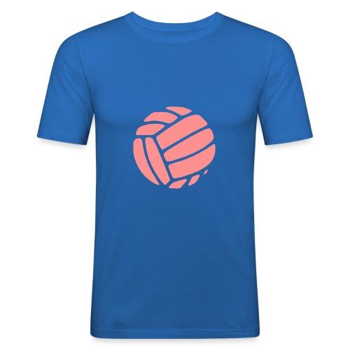 BALL SLIM FIT - Men's Slim Fit T-Shirt