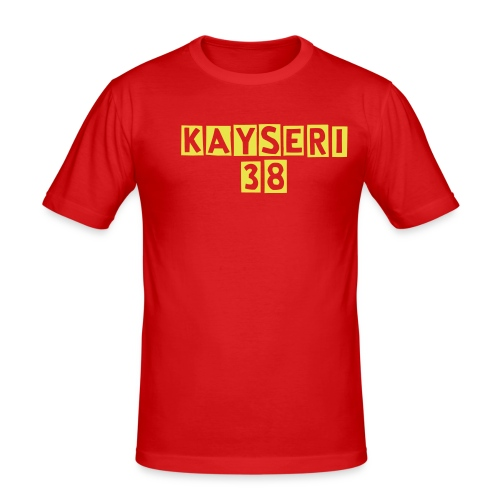 Kayseri 38 - slim fit T-shirt
