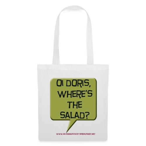 Doris - Tote Bag