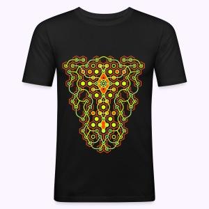 Cybertron UV Active 2-side - Slim Fit - slim fit T-shirt