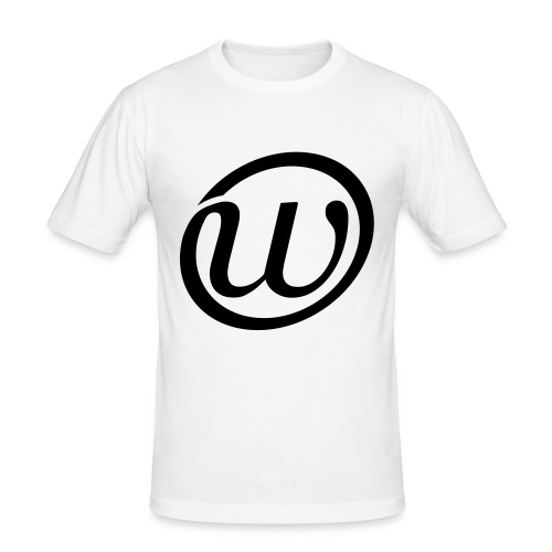 Waskracht! - slim fit T-shirt