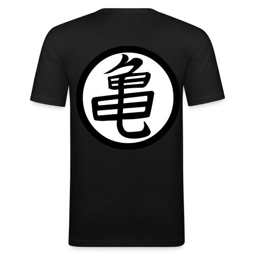 Dragonball - Camiseta ajustada hombre