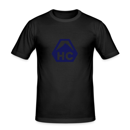HC Icon Tee - Men's Slim Fit T-Shirt