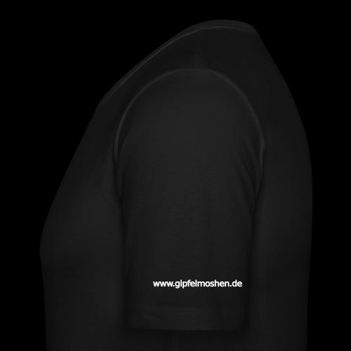 Jubiläums Edischn - Männer Slim Fit T-Shirt