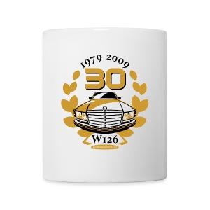 Jubiläums-Kaffeepott - Mug