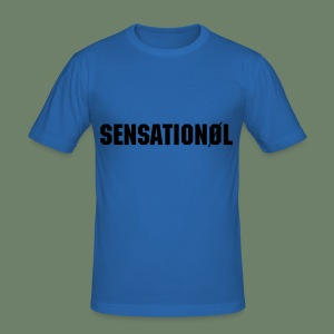 sensationØL - Männer Slim Fit T-Shirt