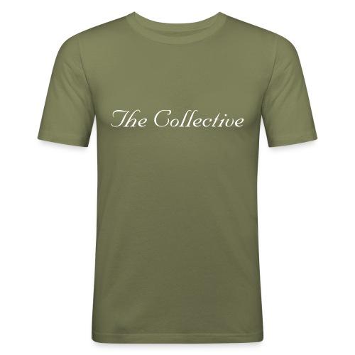 Collective - Men's Slim Fit T-Shirt