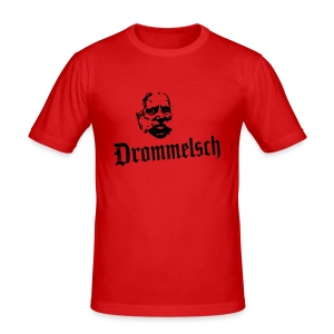 Drommelsch - slim fit T-shirt