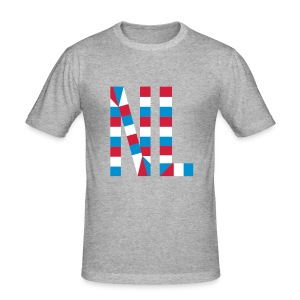 NL - slim fit T-shirt