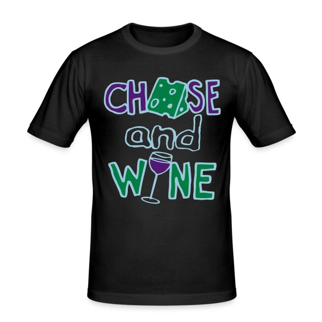 """""""Cheese and Wine"""" (Gentleman's Double-dip Recession-Proof Edition)"""
