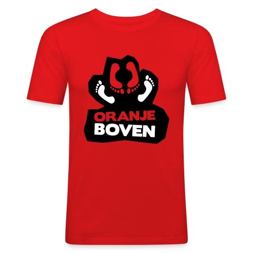 Oranje Boven - slim fit T-shirt