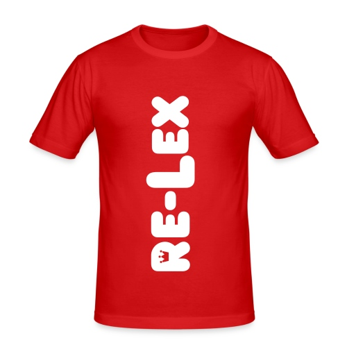 Re-Lex - slim fit T-shirt