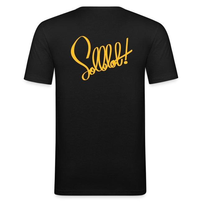 Swedish Orphism (M) (slim fit)