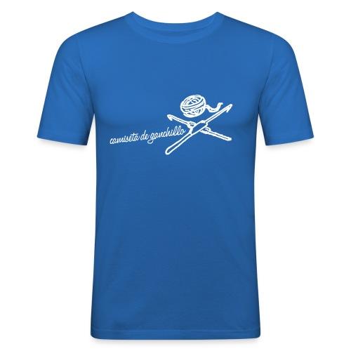 CdG H2 slim - Camiseta ajustada hombre