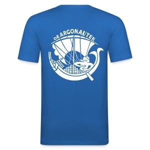 Heren Argonauten T-Shirt - slim fit T-shirt