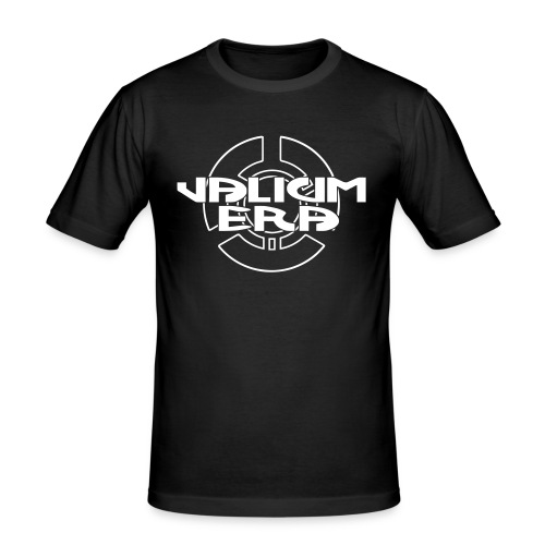 Logo 2013 - Men's Slim Fit T-Shirt