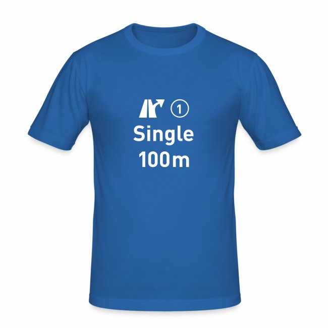 Single, Ausfahrt, 100m, Liebe, solo