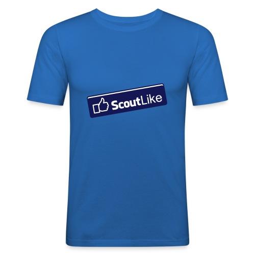 Scoutlike - slim fit T-shirt