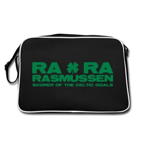 Ra Ra Rasmussen - Retro Bag
