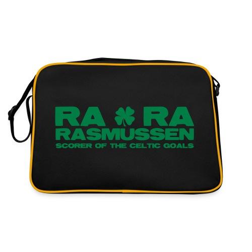 Ra Ra Rasmussen - Retro Bag